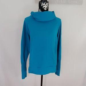 Zella pullover sweatshirt size Small